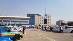 امداد خودرو رفاه ایرانیان