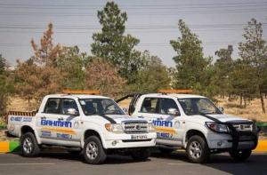 امداد خودرو بهمن